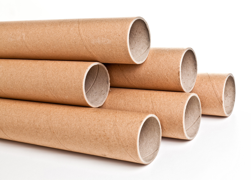 paper tube paper core products manufactured by Advanced Paper Tube