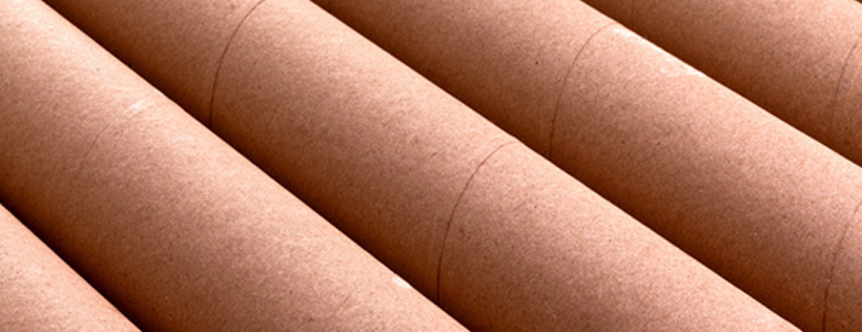 Paper tube cores